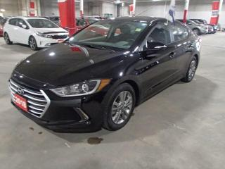 Used 2018 Hyundai Elantra SE AUTO *** FRESHLY TRADED!!! *** for sale in Nepean, ON