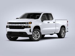 New 2021 Chevrolet Silverado 1500 Custom Year End Sale for sale in Winnipeg, MB