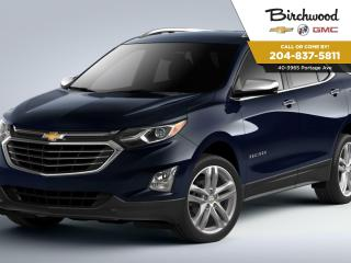 New 2020 Chevrolet Equinox LT Final 2020 Clearance! for sale in Winnipeg, MB