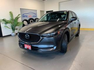 Used 2019 Mazda CX-5 for sale in London, ON