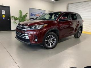 Used 2017 Toyota Highlander for sale in London, ON