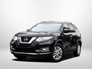 Used 2018 Nissan Rogue for sale in Surrey, BC