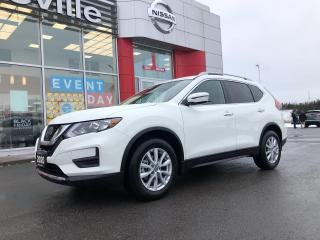 Used 2020 Nissan Rogue Special Edition ONE OWNER, HEATED SEATS AND WHEEL for sale in Belleville, ON