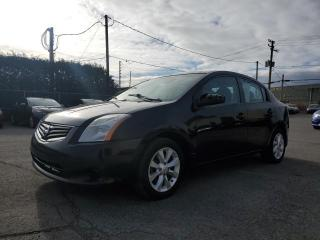 Used 2012 Nissan Sentra SENTRA/S/SR/SL for sale in Saint-Eustache, QC