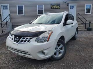 Used 2013 Nissan Rogue SV AWD for sale in Stittsville, ON