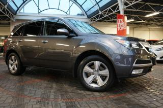 Used 2012 Acura MDX AWD TECHNOLOGY PACKAGE / WINTER AND SUMMER TIRES ! for sale in Vancouver, BC