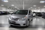Photo of Silver 2017 Toyota Sienna