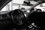 2011 Volkswagen Golf Wagon TDI I NAVIGATION I LEATHER I PANOROOF I HEATED SEATS I AS IS