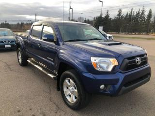 Used 2014 Toyota Tacoma Base for sale in Charlottetown, PE