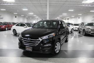 Used 2017 Hyundai Tucson NO ACCIDENTS I REAR CAM I HEATED SEATS I POWER OPTIONS I BT for sale in Mississauga, ON