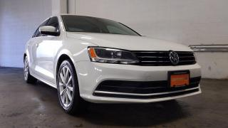 Used 2016 Volkswagen Jetta Comfortline 1.4T 6sp at w/Tip (Prod End 11.2015) for sale in Coquitlam, BC