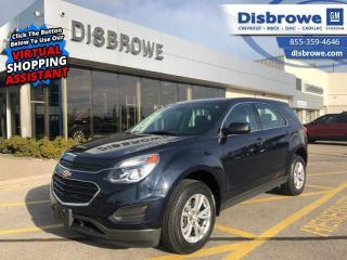 Used 2017 Chevrolet Equinox LS for sale in St. Thomas, ON