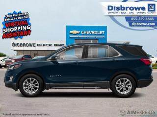 Used 2020 Chevrolet Equinox LT for sale in St. Thomas, ON