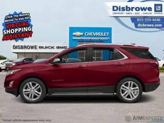 Used 2020 Chevrolet Equinox Premier for sale in St. Thomas, ON