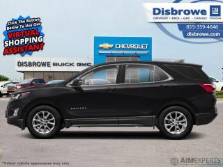 Used 2021 Chevrolet Equinox LT for sale in St. Thomas, ON
