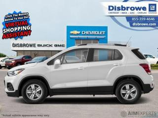Used 2021 Chevrolet Trax LT for sale in St. Thomas, ON