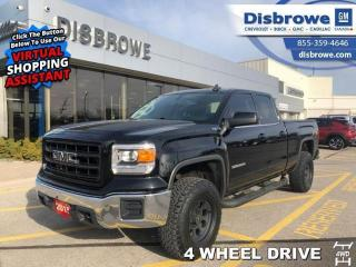 Used 2015 GMC Sierra 1500 SLE for sale in St. Thomas, ON