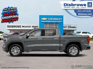 Used 2021 GMC Sierra 1500 Denali for sale in St. Thomas, ON