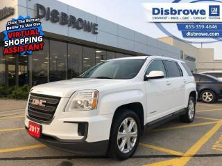 Used 2017 GMC Terrain SLE for sale in St. Thomas, ON