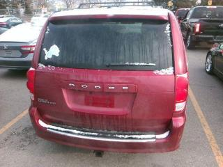 Used 2011 Dodge Grand Caravan Express for sale in Dunnville, ON