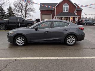 Used 2014 Mazda MAZDA3 i for sale in Dunnville, ON