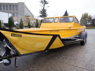 Used 2011 ALUMINUM Jet Boat with Tandem Spartan Trailer for sale in Burnaby, BC