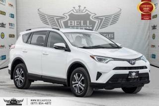 Used 2017 Toyota RAV4 LE, NO ACCIDENTS, AWD, REAR CAMERA, HEATED SEATS. for sale in Toronto, ON