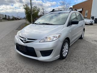 Used 2009 Mazda MAZDA5 Grand Touring for sale in Oakville, ON