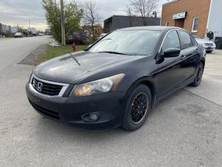 Used 2010 Honda Accord LX Sedan AT for sale in Oakville, ON