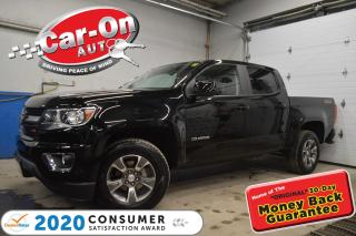 Used 2020 Chevrolet Colorado Z71 CREW 4X4 | REMOTE STARTER for sale in Ottawa, ON