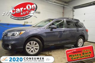 Used 2016 Subaru Outback V6 3.6R AWD TOURING | SUNROOF | LEATHER WRAPPEDCAM for sale in Ottawa, ON