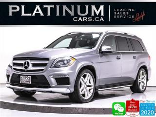 Used 2015 Mercedes-Benz GL-Class GL350d BlueTEC, DIESEL, 7 PASS, NAV, CAM, PANO for sale in Toronto, ON