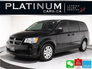 Used 2015 Dodge Grand Caravan SE, 7 SEAT, POWER WINDOWS, CRUISE CONTROL for sale in Toronto, ON