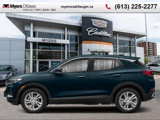 New 2021 Buick Encore GX for sale in Ottawa, ON