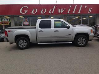 Used 2013 GMC Sierra 1500 SLE! KODIAK EDITION! CLEAN CARFAX! POWER SEAT! for sale in Aylmer, ON