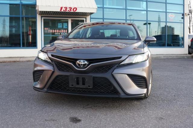 "2019 Toyota Camry """