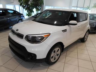 Used 2017 Kia Soul LX ** TRES BAS KM.A/C,GR.ELEC.BLUETOOTH for sale in Montréal, QC