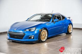 Used 2014 Subaru BRZ Sport-tech+MAGS 18 POUCE for sale in Laval, QC