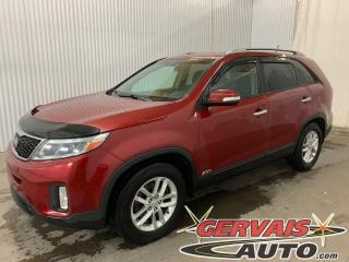 Used 2015 Kia Sorento LX AWD Mags A/C Sièges Chauffants *Traction intégrale* for sale in Shawinigan, QC