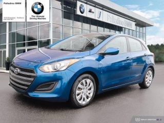 Used 2016 Hyundai Elantra GT - FREE PALLADINO PROMISE COVERAGE! for sale in Sudbury, ON