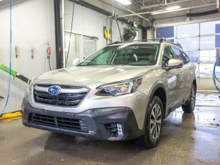 Used 2020 Subaru Outback TOURING AWD ALERTE SÉCUR TOIT RÉG ADAPT *BAS KM* for sale in St-Jérôme, QC