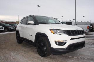 New 2021 Jeep Compass Altitude for sale in Swift Current, SK