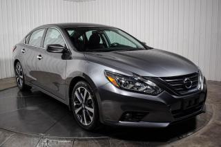 Used 2016 Nissan Altima SR MAGS BLUETOOTH CAMERA DE RECUL for sale in St-Hubert, QC