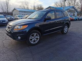 Used 2011 Hyundai Santa Fe GLS 3.5 for sale in Madoc, ON
