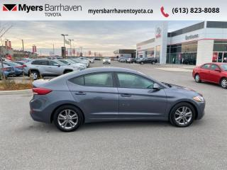 Used 2018 Hyundai Elantra GL  - Heated Seats - $95 B/W for sale in Ottawa, ON