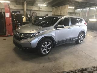 Used 2018 Honda CR-V EX TRACTION INTÉGRALE for sale in Gatineau, QC