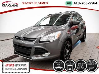 Used 2014 Ford Escape SE* AWD* 2.0L* CAMERA* SIEGES CHAUFFANTS for sale in Québec, QC
