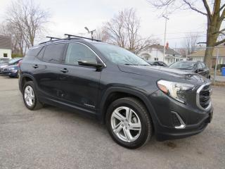 Used 2018 GMC Terrain Awd Sle Toit Pano for sale in St-Eustache, QC
