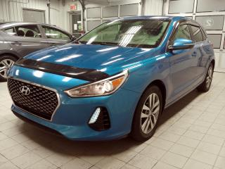 Used 2018 Hyundai Elantra GT GL + CAMERA + VOLANT CHAUFFANT for sale in Ste-Julie, QC