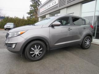 Used 2016 Kia Sportage LX AUTOMATIQUE A/C SIEGES CHAUFFANTS **72,000KM** for sale in St-Eustache, QC